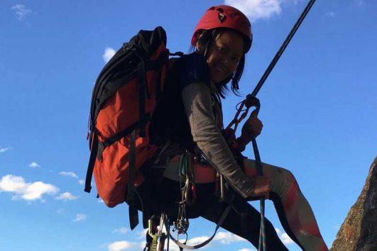 Rock Climbing Lopburi