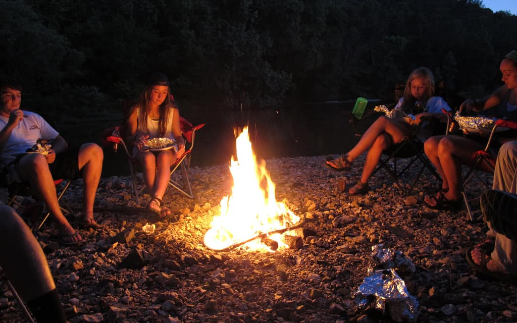 6 Reasons to Go Camping Now