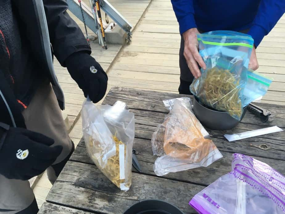 Dehydrated Camping Food ? Step by Step Guide