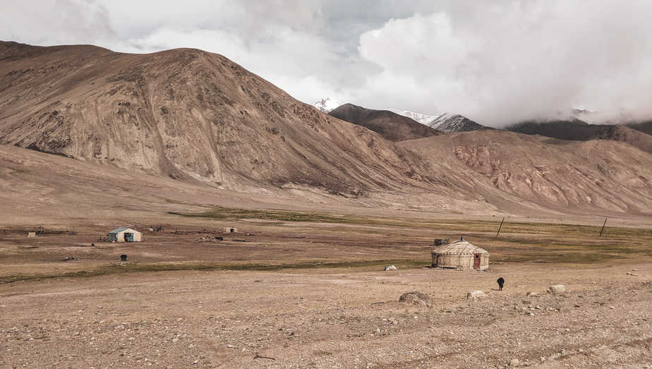 Eight Amazing Tips for Backpacking on the Pamir Highway