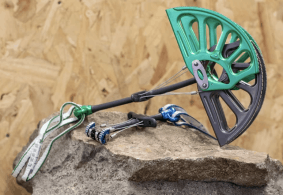 TRAD Climbing Protection: Camming Devices Explained