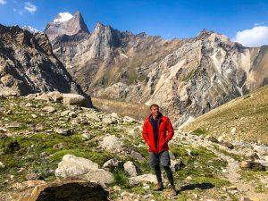 Aksu Peak
